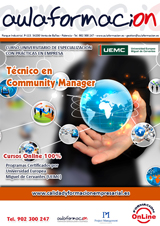 tecnico-community-manager