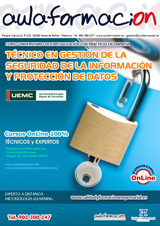 cursos-con-practicas-en-empresas-tecnico seguridad informacion y proteccion de datos