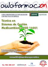 tecnico-sistemas-de-gestion-medioambiental-ISO-14001